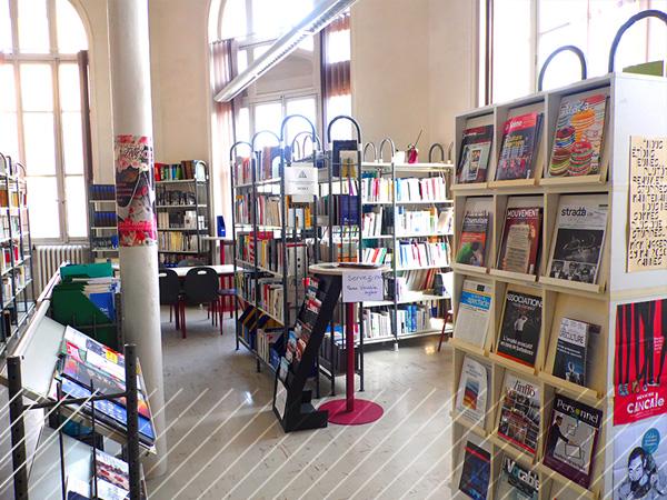 bibliothequeIDD